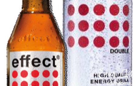 Рецепт effect-енергетик