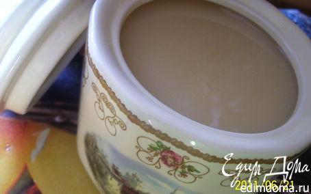 Рецепт Сгущеное молоко (Готовим дома!)