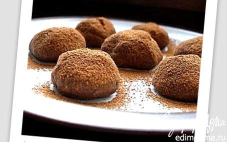 Рецепт Choco Charms