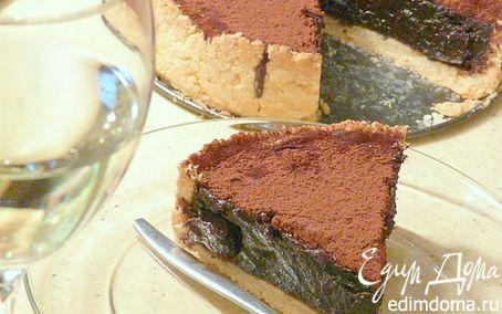 Рецепт Torta nera / шоколадный торт