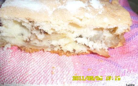 Рецепт Шарлотка яблочная