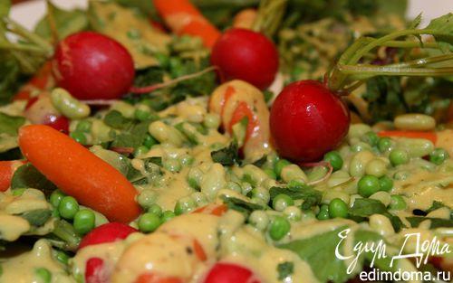 Рецепт Беби-салат