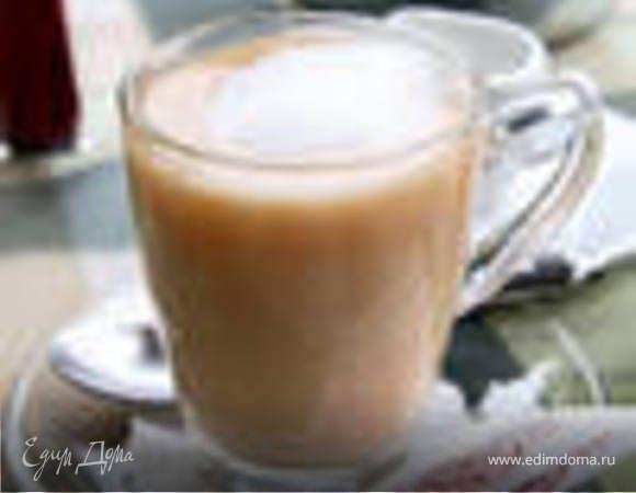 Молочный чай по-шотландски