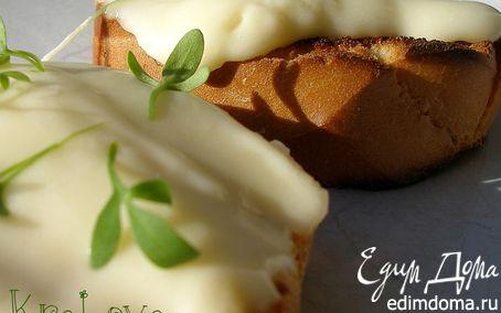 Рецепт Плавленый сыр