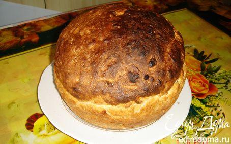Рецепт Отрубной хлеб!!!
