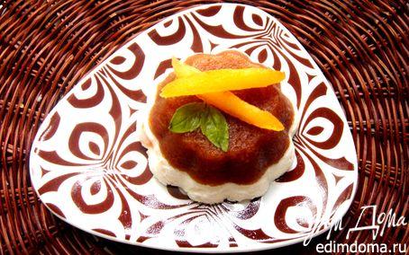 Рецепт Абрикосовый десерт