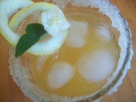 """Холодный чай """"Апельсиновый жасмин"""""""