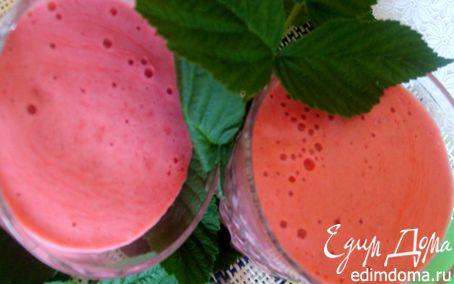 Рецепт Самбук малиновый