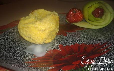 Рецепт Жареное мороженое для Sashen'ki