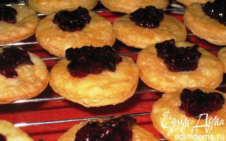 Рецепт Ароматные печенья