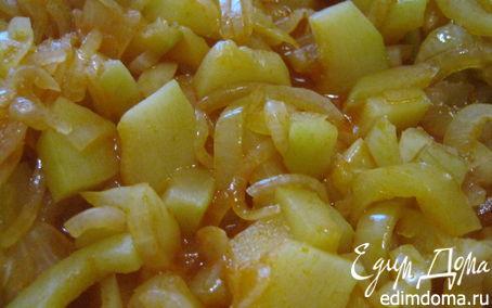 Рецепт Овощной салат на зиму.