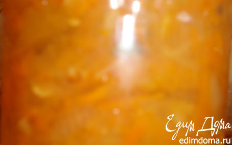 Рецепт Салат из кабачков