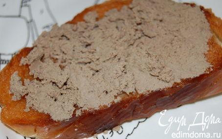 Рецепт Ливерная колбаса, вариант №2