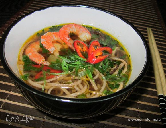 раковый суп рецепт от юлии высоцкой