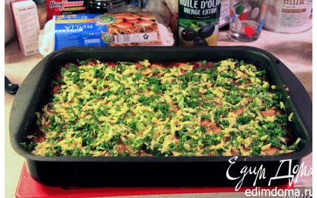 Рецепт Жаркое с курицей и овощами