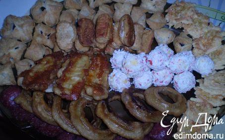 Рецепт Пивная тарелка