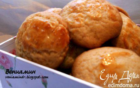 Рецепт Марокканское медовое печенье