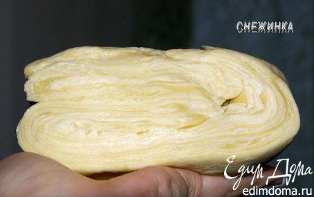Рецепт – Слоеное тесто своими руками! Готовим дома