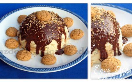 """Рецепт Грушевый десерт """"Будьте здоровы!"""""""