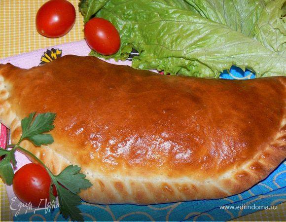 пицца итальянская рецепт с фото пошагово едим дома