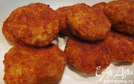 Рецепт Куриные тефтельки