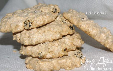 Рецепт «Коржики» из кукурузных хлопьев