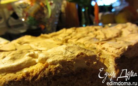 Рецепт Песочный пирог с конфитюром