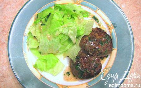 Рецепт Котлеты из мяса - как добиться сочности
