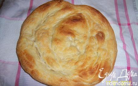 Слоеный хлеб рецепт фото