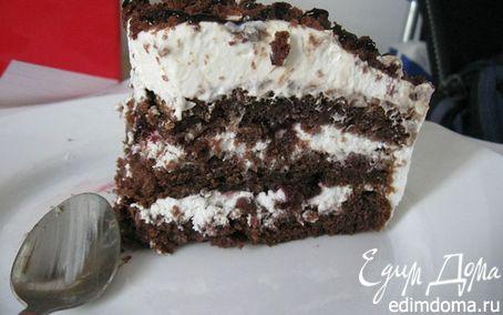 Рецепт Вкусный тортик для Лирон