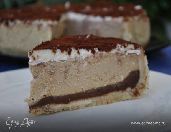 """""""Халиф на час"""" торт-десерт"""