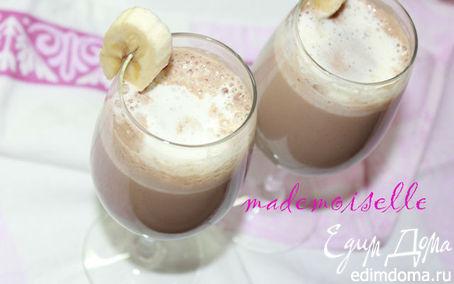 Рецепт Горячий шоколад с корицей воскресный