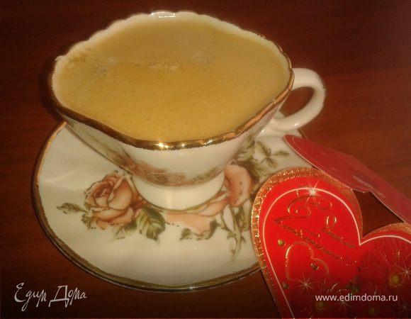 Медовый кофе