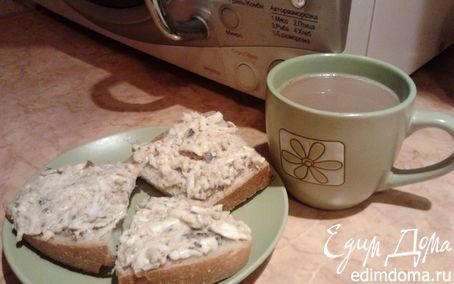 Рецепт Бутерброды утренние