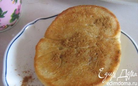 Рецепт Булочки-пирожки с маково-халвично-ягодной начинкой, постные