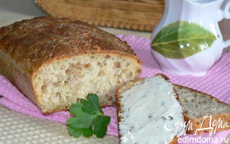 Рецепт Хлеб с гречкой