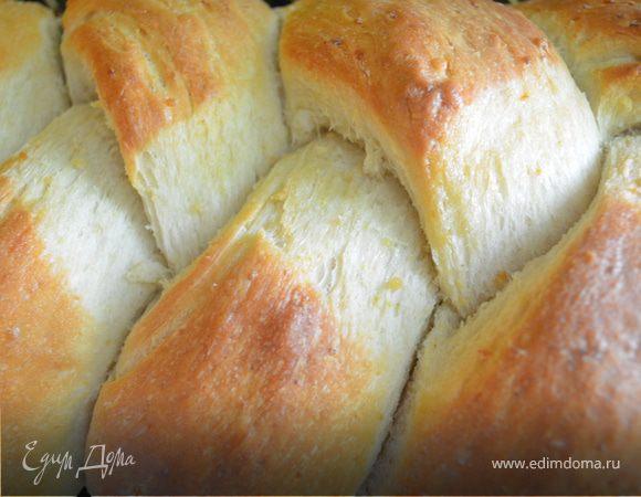 «Хлеб да каша»