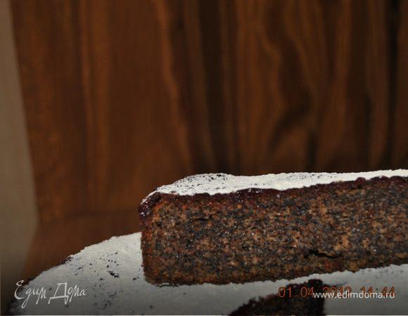 Торт бабушки Хельмута