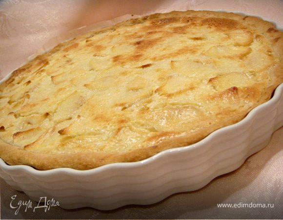 Рецепт с цветаевского пирога 30