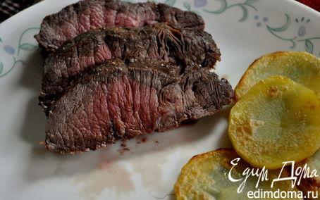 Рецепт Маринованная говядина