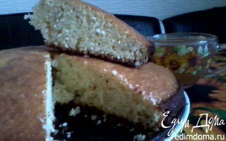 Рецепт Будничный пирог