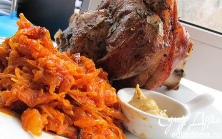 Готовим свинину с картошкой в горшочках в духовке