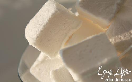 Рецепт ЗЕФИР (Marshmallow)