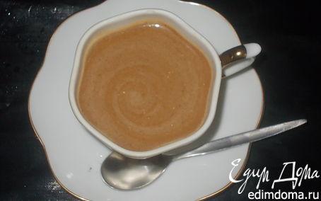 Рецепт Кофе с белым шоколадом и лимоном /авторский/