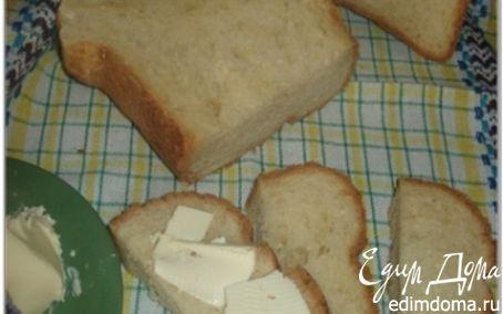 Рецепт Кунжутный хлеб (для ХБ) в хлебопечке