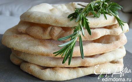 Рецепт Восточный хлеб