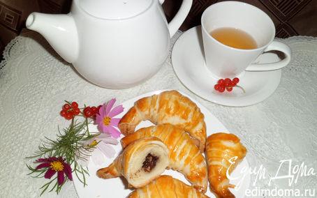 Рецепт Круассаны
