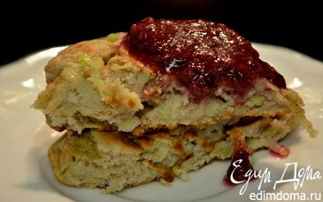 Рецепт Яблочный латкес