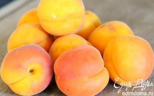 Рецепт Пюре из свежих абрикосов