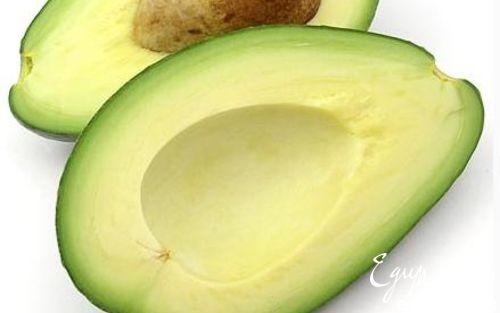 Рецепт Авокадо, банан и йогурт
